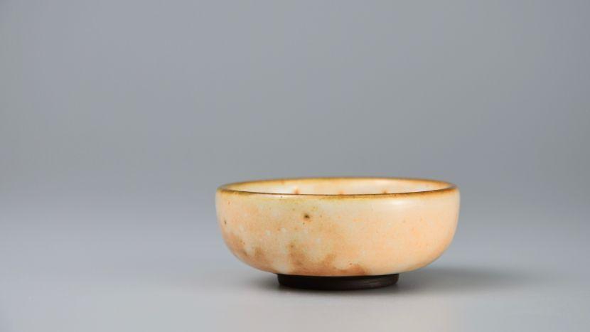 孫福昇-18茶盞