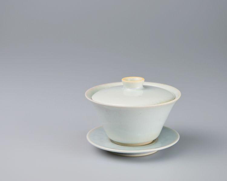 孫福昇-59蓋碗杯組