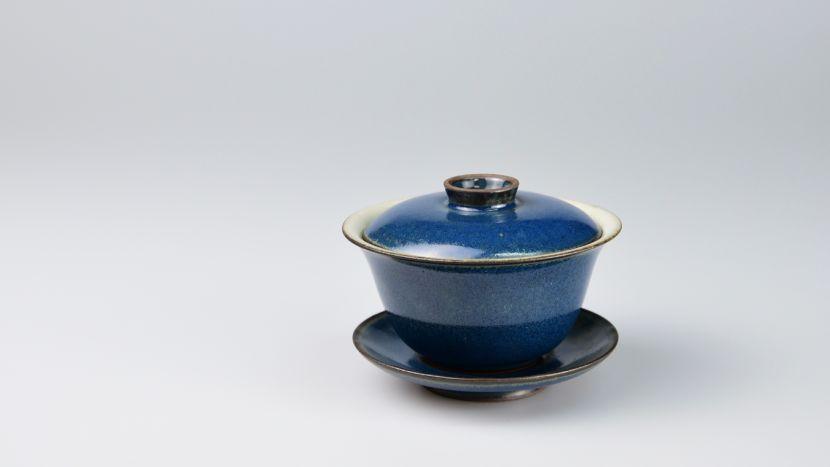 孫福昇-61蓋碗杯組