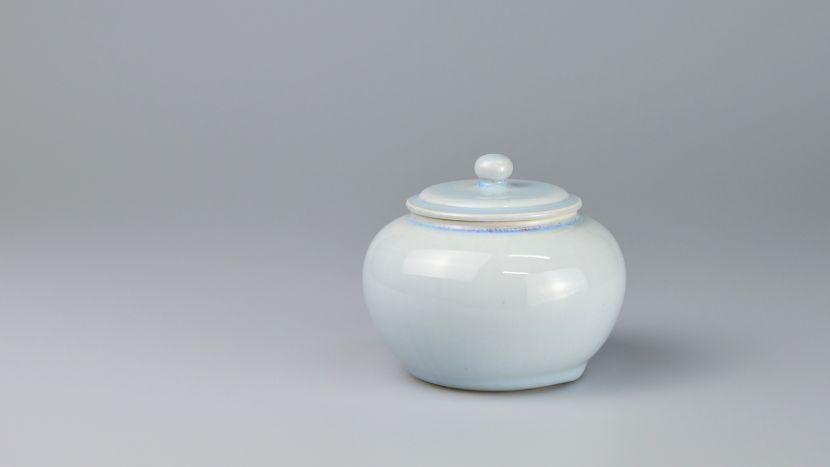 孫福昇-73茶罐