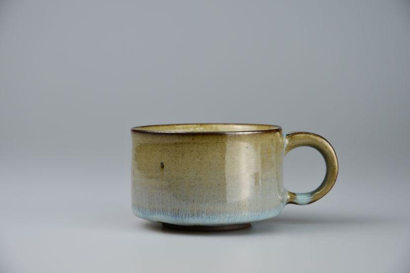 孫福昇-82咖啡杯