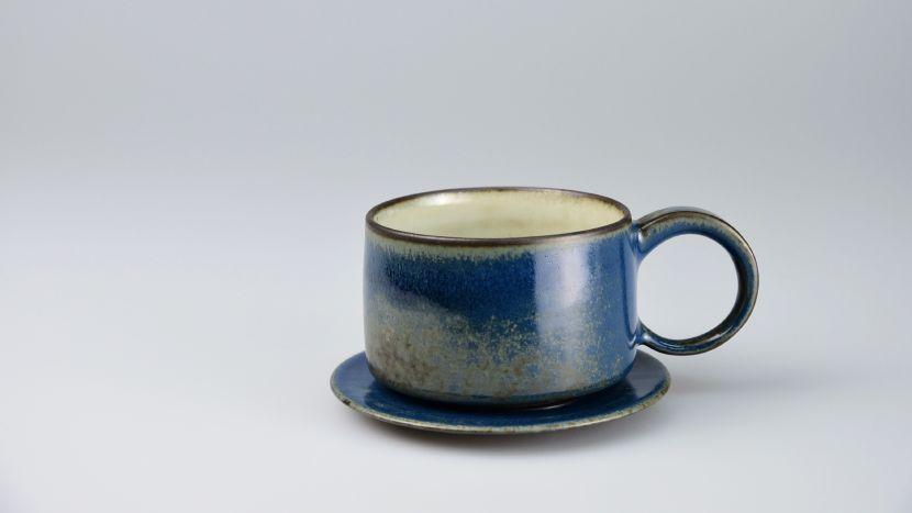 孫福昇-84咖啡杯組