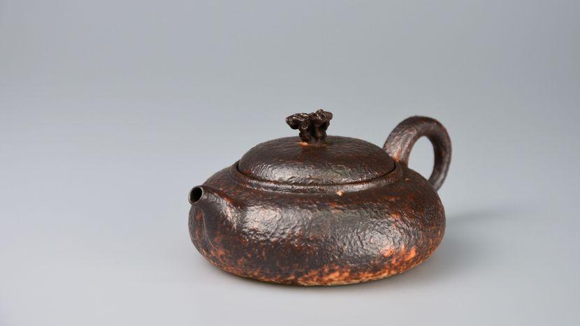 孫福昇-89茶壺