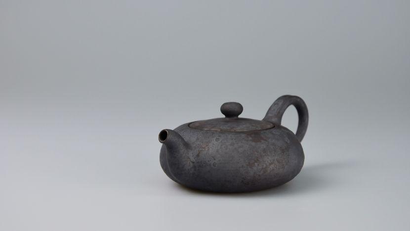 孫福昇-91茶壺