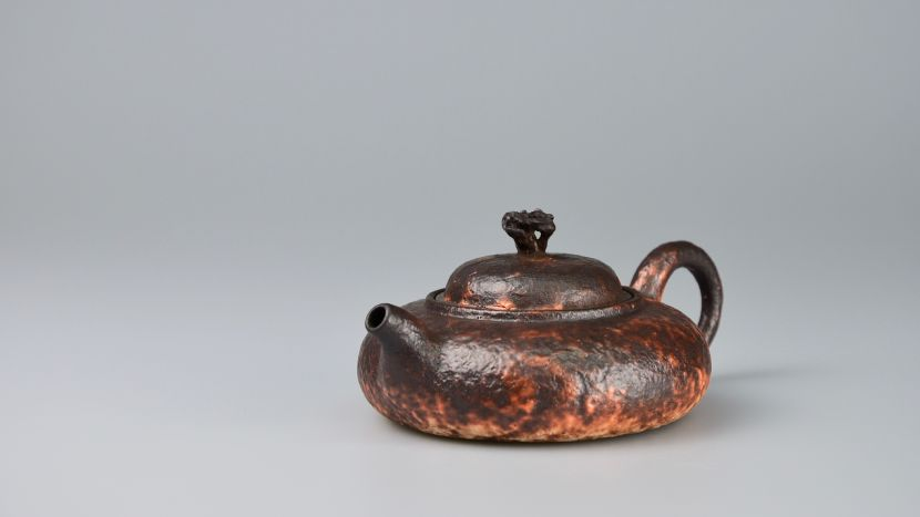 孫福昇-92茶壺