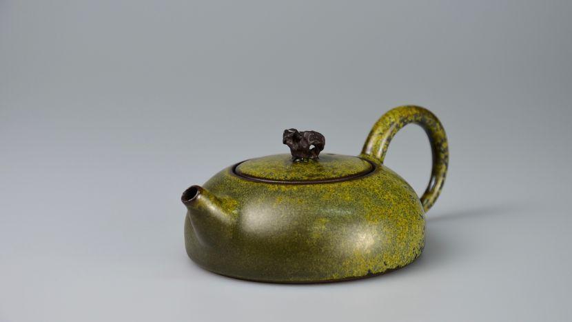孫福昇-93茶壺