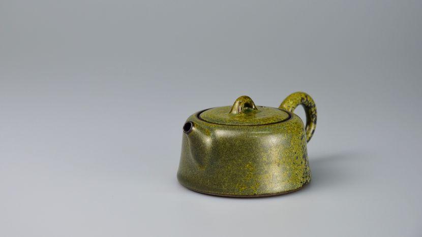 孫福昇-94茶壺