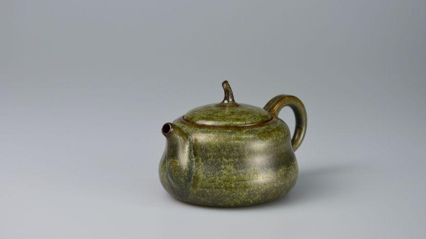 孫福昇-95茶壺