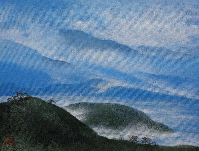洪江波- 雲峰