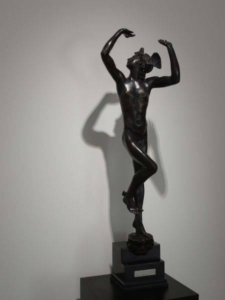 切利尼-梅爾古里奧保護神