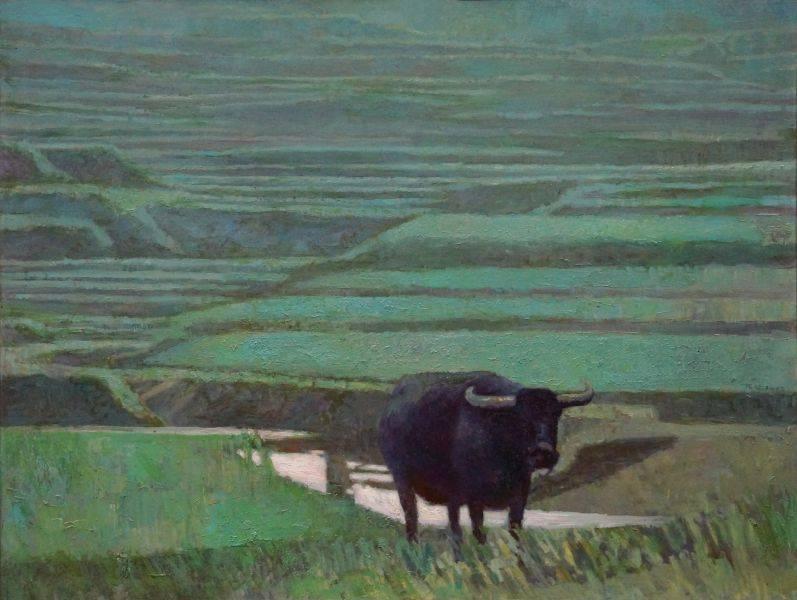 陳鏗-永遠的牧歌