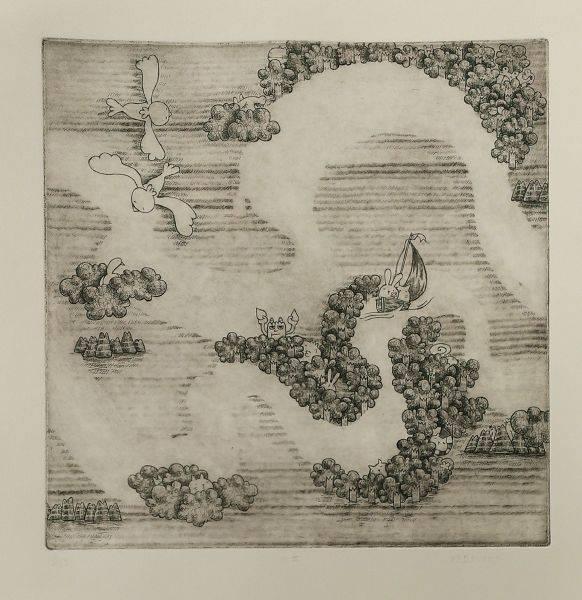 林思彣 -川、意見分歧