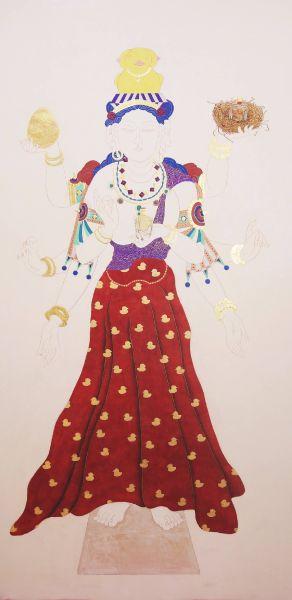 蕭博駿-時代的信仰(黃色小鴨)
