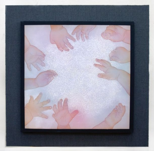 江瑜庭-朵朵棉花糖