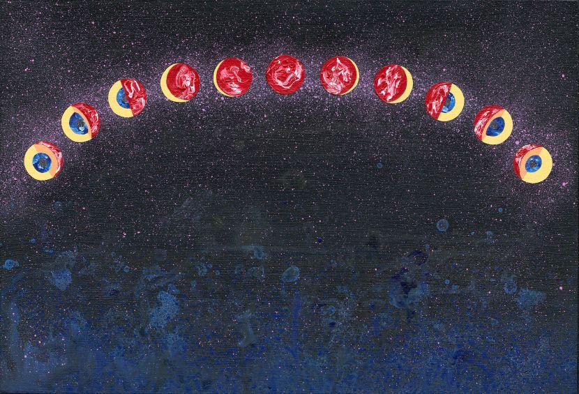黃芷葳-星軌