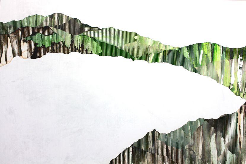 王暉熊-棲居之端III