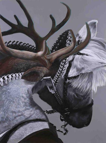 陳佑朋-指鹿為馬