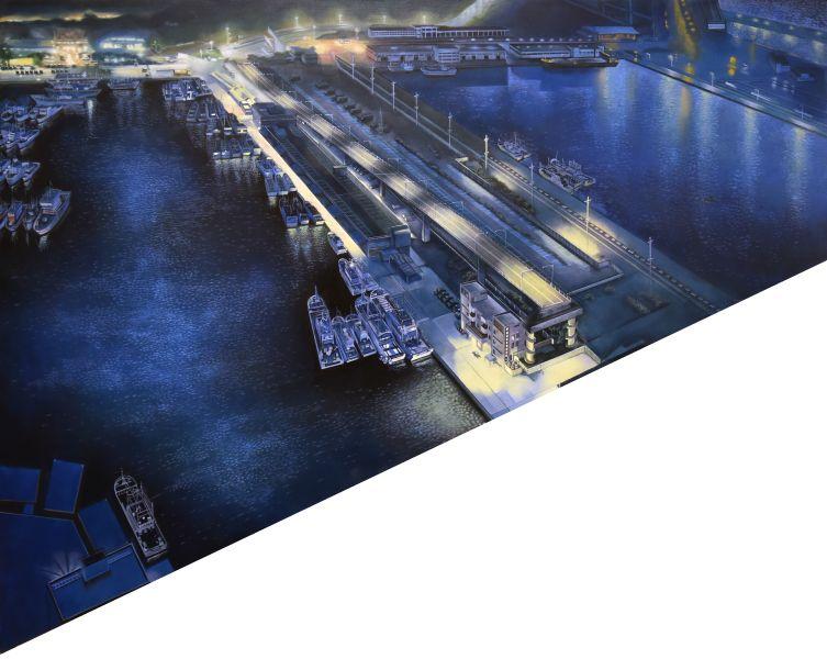陳佑朋-南方澳跨海大橋與邊界