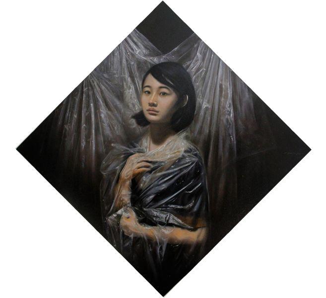 林文斌-透明的披紗 (一)