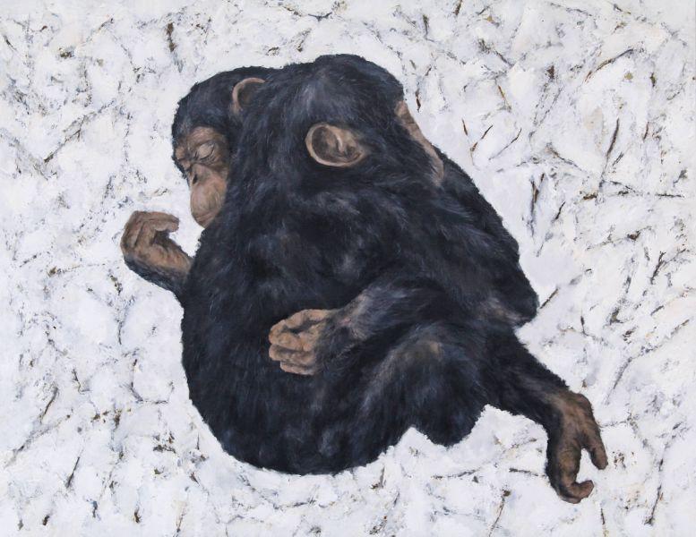 蘇柔安-猩猩與我-6