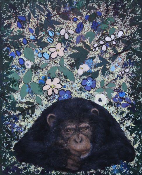 蘇柔安-猩猩與我-9