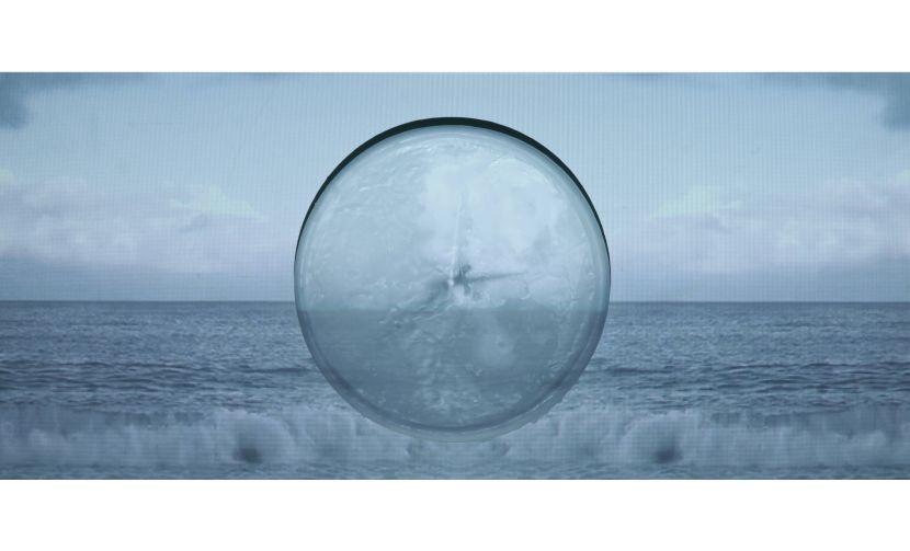 楊禮瑛-只有看著海時能感到片刻寧靜與安寧