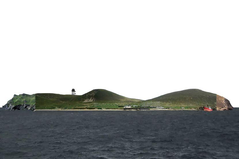 楊禮瑛-An Island
