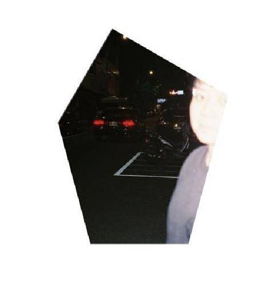 楊禮瑛-關於眼睛
