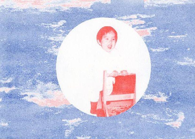 蔡欣岺-今年我要24歲