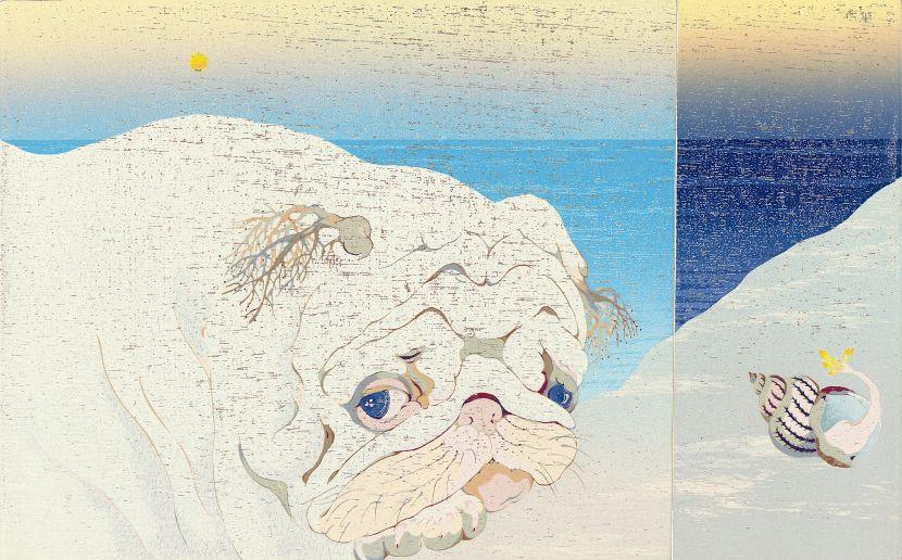 李屏宜-是我的海