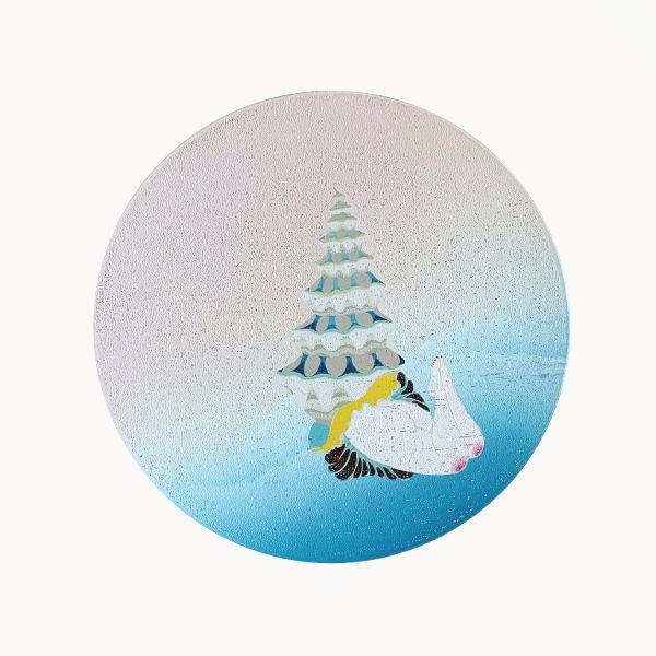 李屏宜-Shell Lady - Shy