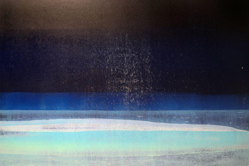李屏宜-Breathe-海浪