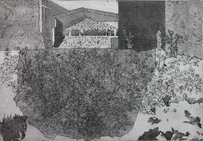 林芷吟-埕牆