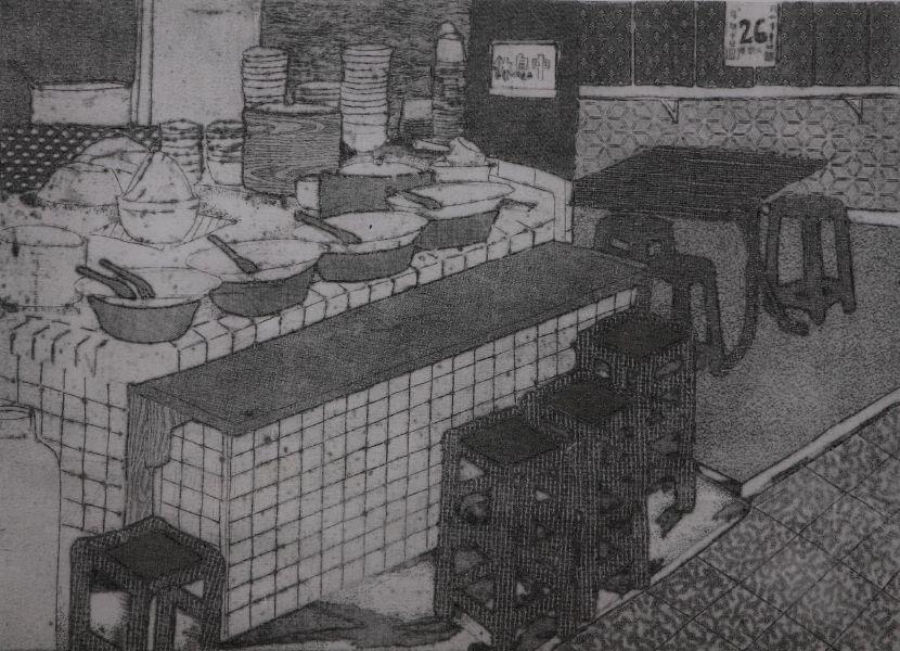 林芷吟-當時代經歷建築Ⅱ