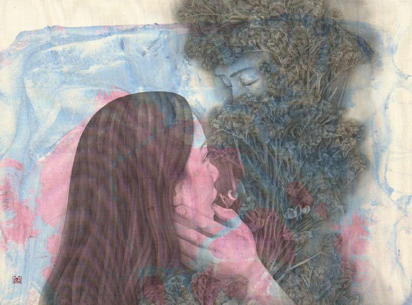 吳瓊薇-你是我的