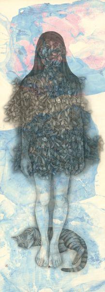 吳瓊薇-寂寞的靈魂