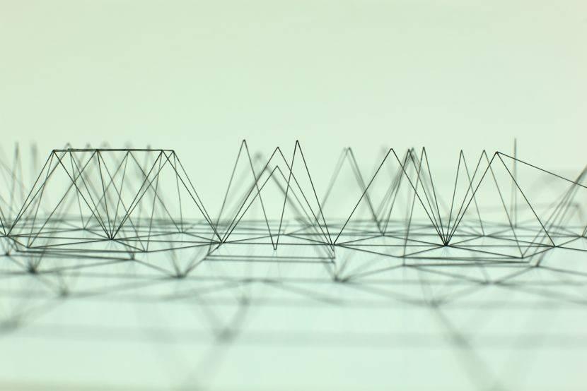 陳念庭-空間素描