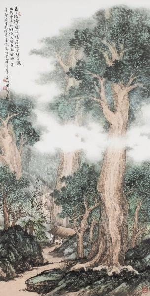 周澄-神木靈光