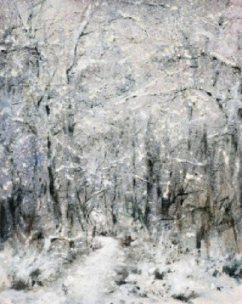 沈東榮-瑞雪