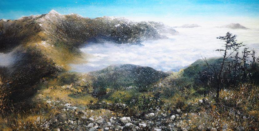 沈東榮-289.雲湧