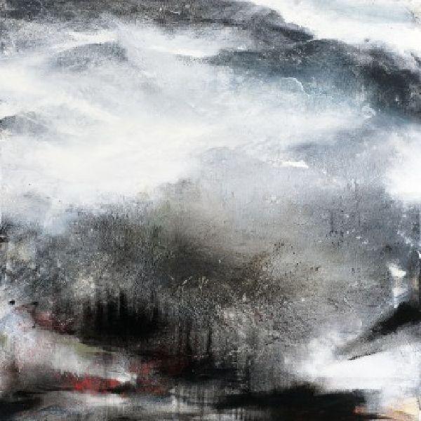 沈東榮-192.仙境閒雲