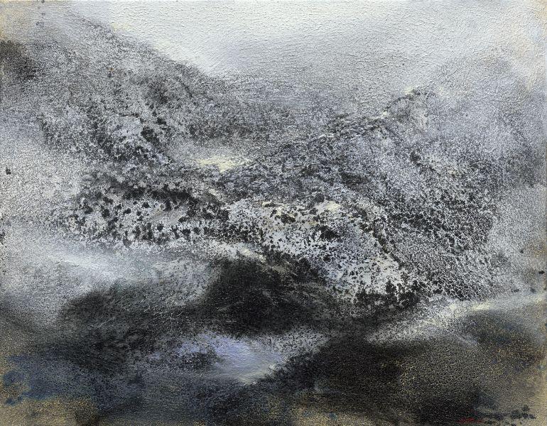 沈東榮-234.初雪