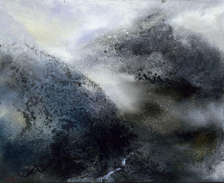 沈東榮-236.雲深處