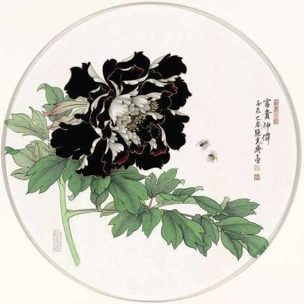張克齊-富貴神仙