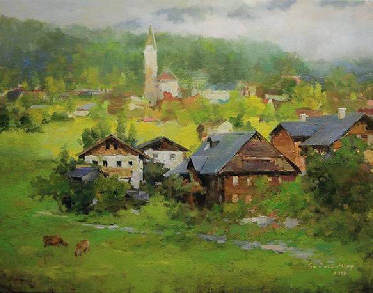 蘇瑞明-瑞士農莊