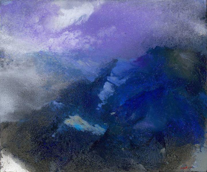 沈東榮-241.紫氣東來