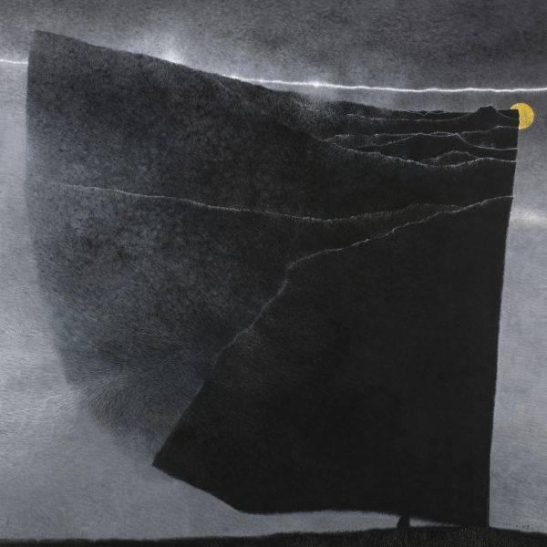 吳尚邕-重疊著,片片段段