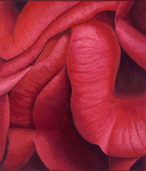 林美蕙-紅花序曲1