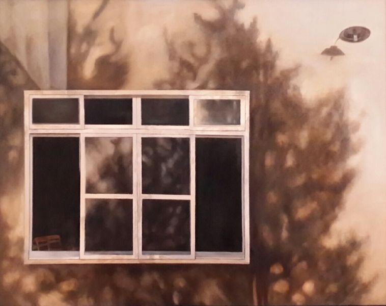 林維蕙-窗·影