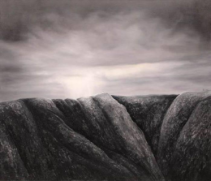 散子-璐山 Jade Mountain